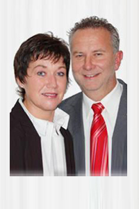 Susanne Hansert & Dirk Lehmann