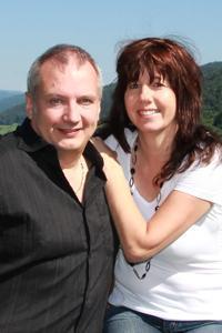 Ulrike & Thomas Braun